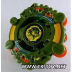 Takara Beyblade Spike Lizard Limited Edition