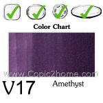 V17 - Amethyst