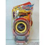 โยโย่ตราเพชรลูกปืนของแท้ AULDEY YOYO รุ่น Thunder S Blazing Teen 3 (สามารถเล่นบนนิ้วได้)