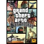 GTA san andreas [PC]