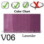 V06 - Lavender