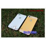 เคส iPhone4/4s สีทอง