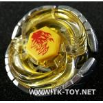 Takara Tomy Metal Fight Beyblade BB-60 Earth Virgo GB145BS