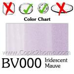 BV000 - Iridescent Mauve