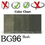 BG96 - Bush
