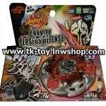 Beyblade Gravity Perseus Defense [RAPIDITY]