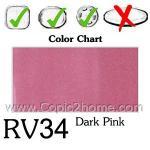 RV34 - Dark Pink