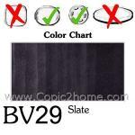 BV29 - Slate