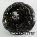 Takara Tomy Beyblade WBBA [Limited Edition Black Rock Aries Ed145d]