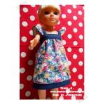 LMC58.AMT1 : Dress สำหรับ AMT , Nancy doll, ตุ๊กตาที่บอร์ดี้ใกล้เคียงค่ะ