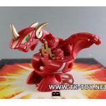 BAKUGAN Neo Dragonoid Pyrus [SEGA TOYS]