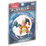 (โมเดลโปเกม่อน) Takara Tomy Pokemon Monster Collection EX Moncolle Charizard Action Figure