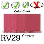 RV29 - Crimson