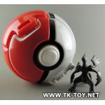 Pokemon Throw 'n' Pop Pokeball Set