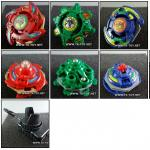 Takara Tomy Metal Fight Beyblade SET [TK-B3]