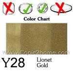 Y28 - Lionet Gold