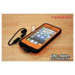 เคส iPhone5/5s - LifeProof กันน้ำ - สีส้ม