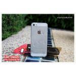 เคส iPhone5/5s - Melty Case - สีขาว