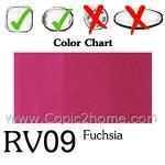 RV09 - Fuchsia