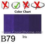 B79 - Iris