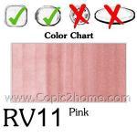RV11 - Pink