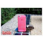 เคส iPhone5/5s - Melty Case - สีชมพู