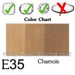E35 - Chamois