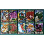 การ์ดโทริโกะ TORIKO CARD GAMES [TK-05]