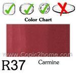 R37 - Carmine