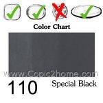 110 - Special Black