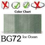 BG72 - Ice Ocean