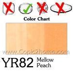 YR82 - Mellow Peach