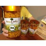 royal jelly 1 กระปุก 365 เม็ด