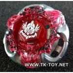 TAKARA TOMY BEYBLADE RED GRAVITY [TM-RG]