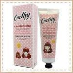 Cathy L-Glutahione Magic Cream BB บอดี้ แอล กลูต้า ไธโอน ครีม 138 ML Cathy SPF130PA+++ บีบีทาตัว ที่ฮิต ที่สุด ปรับผิว ให้ขาว ผ่อง ทันที