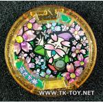 Yokai Watch Rare Gold Hanasakajii Legend medal