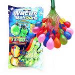 ลูกโป่งน้ำ Water Balloons [111 Water Balloons in 60 sec]