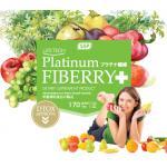 Platinum Fiberry Detox 1 กล่อง