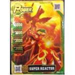 HERO OF ROBOTS SUPER REACTOR [GOLD] สินค้าสั่งจอง