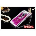 เคส iPhone5/5s - Glister สีชมพู