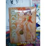 กล่องใส่การ์ด GATHER DECK CASE By HOBBY JAPAN [ของแท้]