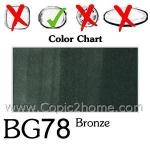 BG78 - Bronze