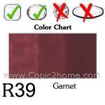 R39 - Garnet
