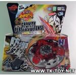 เบย์เบลด Beyblade Gravity Perseus Defense