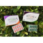 Detonica S + Detonica Detox 1 คู่