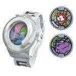 Youkai Watch Dx Ver.1 นาฬิกาโยไควอช (ของแท้) BANDAI
