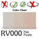 RV000 - PalePurple
