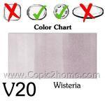 V20 - Wisteria