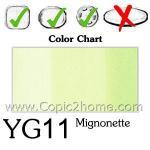 YG11 - Mignonette