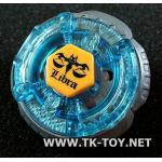 Takara Tomy Metal Fight Beyblade BB-60 Rock Libra 100WD